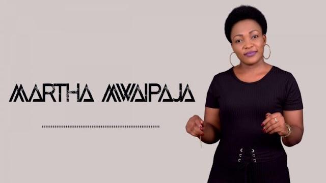 Download Audio | Martha Mwaipaja – Muhukumu Wa Haki