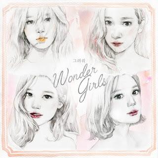 Download MP3 [Single] Wonder Girls - 그려줘 (Draw Me)
