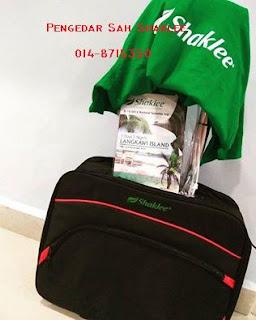 Langkawi; free trip Shaklee; Incentive trip Shaklee; Shaklee Labuan; Pengedar Sah Shaklee berjaya