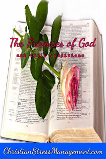 The Promises of God Free Ebook