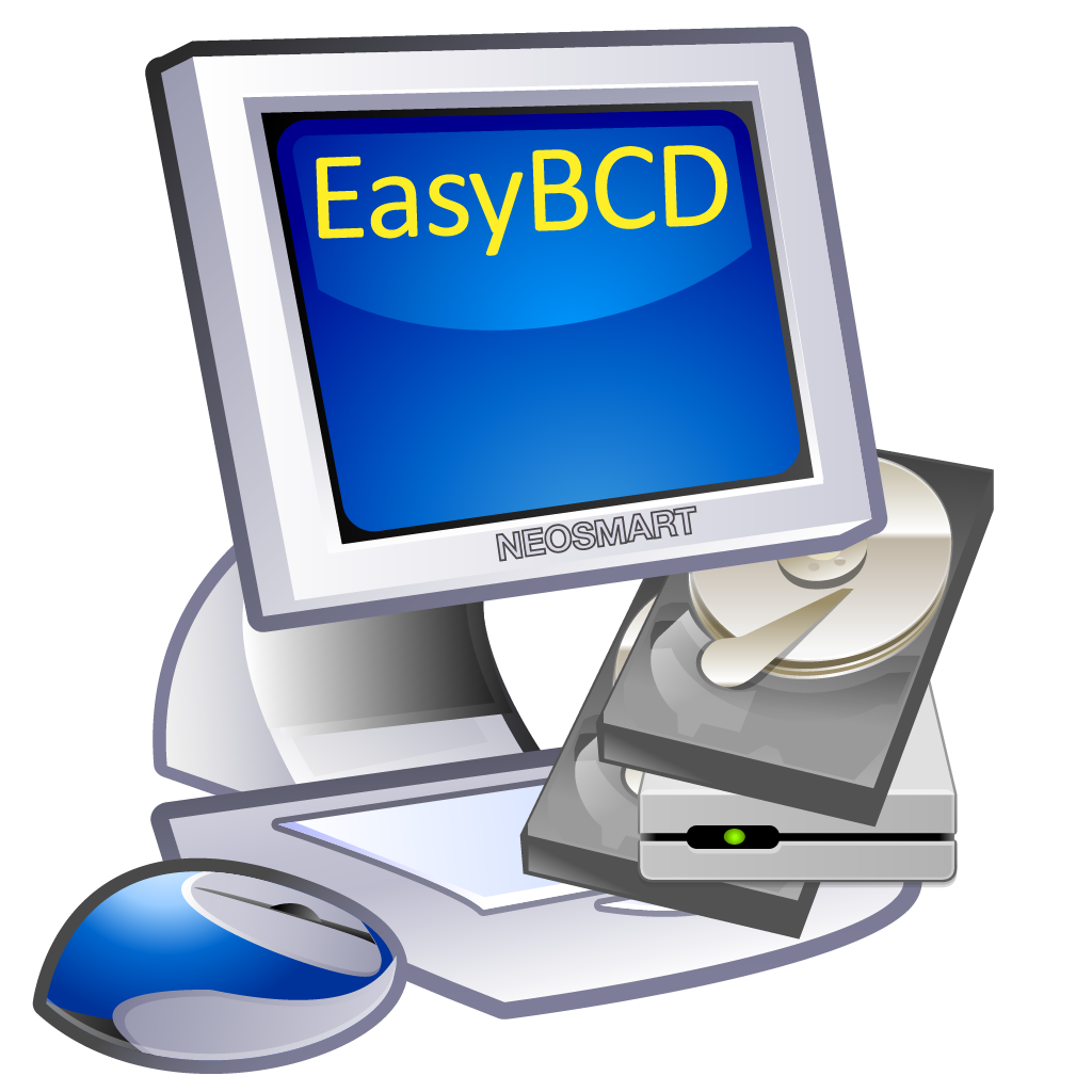 EasyBCD : Most reliable way to Dual Boot   OS Busters
