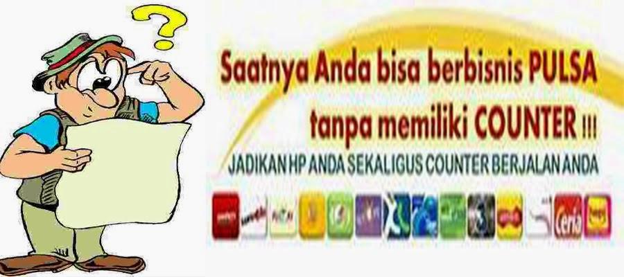 Telusur Pulsa - Pulsa Online - PROMO PULSA MURAH Tapin