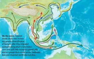 Teori Asal Usul Nenek Moyang Bangsa Indonesia menurut Para Ahli
