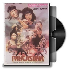 film pancasona barry prima