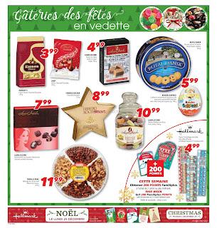 Familiprix Flyer December 14 – 20, 2017