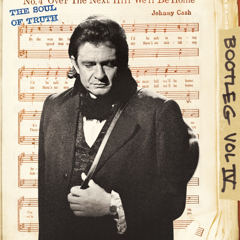 carnage and culture: Johnny Cash, 'Bootleg Vol. IV: The Soul of Truth' Spotlights Legend's Love ...