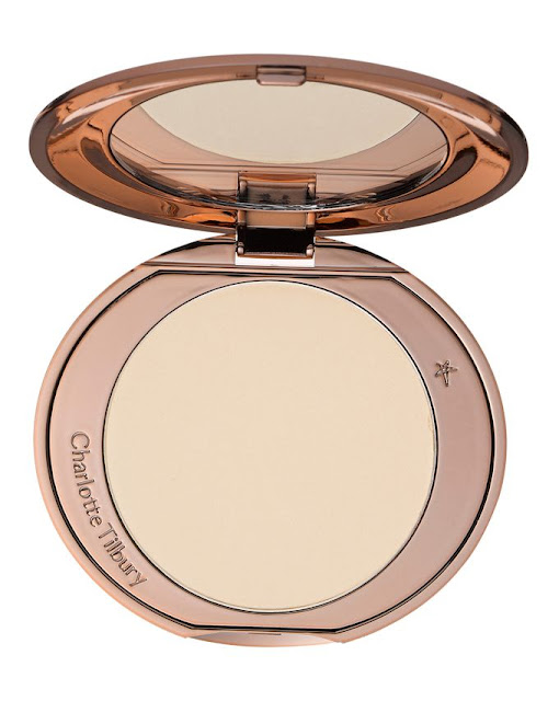 Charlotte Tilbury Airbrush Flawless Finish Powder in Fair