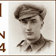 Sepia Saturday: First World War faces - Wentworth RowlandCavenagh-Mainwaring at Gallipoli