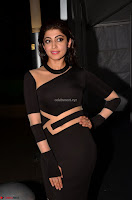 Pranitha Subhash in a skin tight backless brown gown at 64th Jio Filmfare Awards South ~  Exclusive 011.JPG