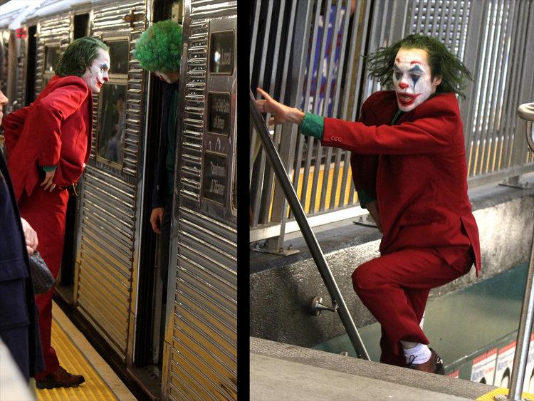 Joker Teaser Trailer 2019 Joaquin Phoenix Robert De Niro