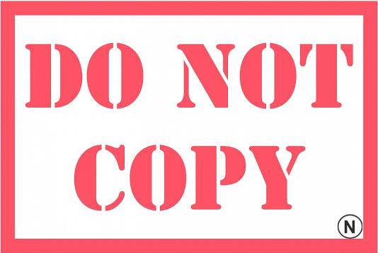 Javascript chống coppy toàn tập cho blogger và website