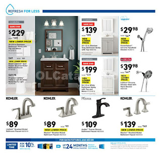 Lowe's Weekly Ad July 19 - 25, 2018