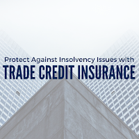 Protect Against Insolvency Issues with Trade Credit Insurance
