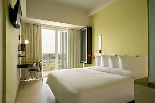 Hotel Murah Bintang 1,2,3 Di Banjarmasin Lengkap