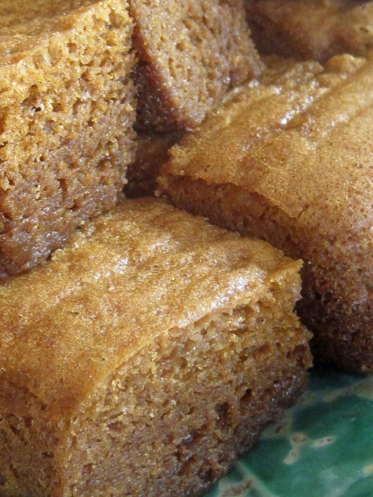 Malay cakes