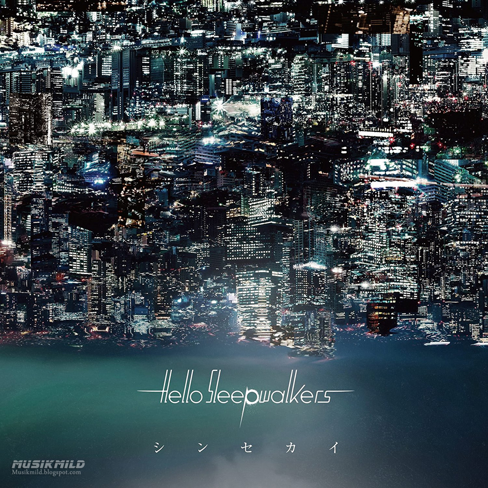 Download Lagu Hello Sleepwalkers Terbaru