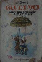 Gulliver Phiêu Lưu Đến Nước Nhật Bản - Jonathan Swift