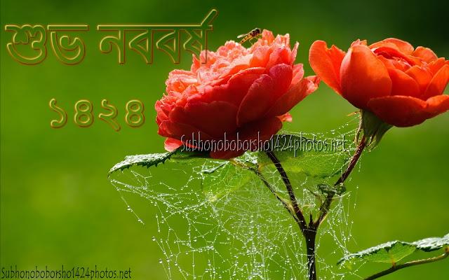 Subho Noboborsho 1424 Pictures