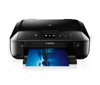 Canon PIXMA MG6850 Setup & Driver Download