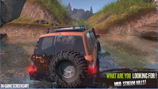 Revolution Offroad MOD Apk [LAST VERSION] - Free Download Android Game