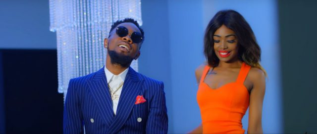 VIDEO: Jay Prayzah Ft. Patoranking - Follow Me (Official Mp4). || New SONG