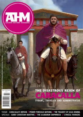 Ancient History Magazine 2, January 2016