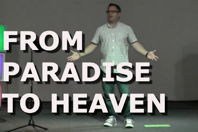 From Paradise to Heaven