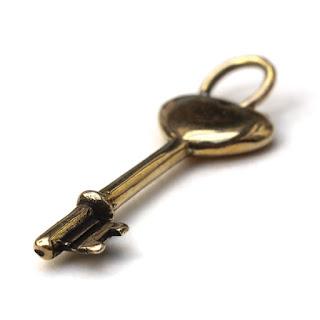 купить подарок подвеска ключик  идея подарков к 14 февраля