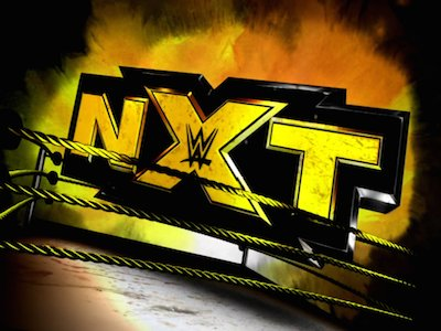 WWE NXT 08 March 2017