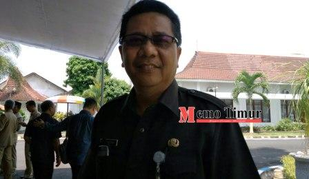 Drs. Suharwoko, M.Si