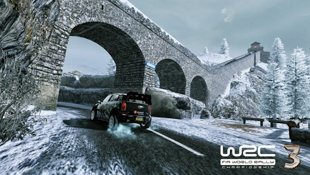 WRC 3 Fia World Rally Championship Free Download Pc Game Full Version