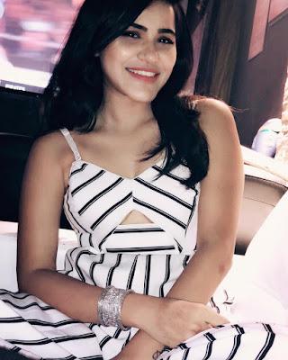 Ashu Reddy Wiki, Age, Bio, Videos, Movies & More