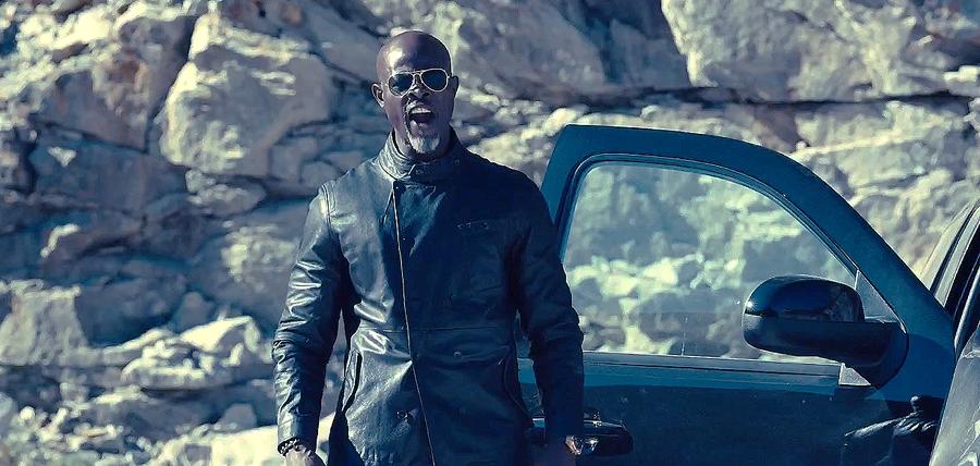 Djimon Honsou în Furious 7