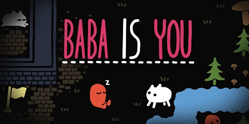 Baba Is You Review | Gameplay | Walkthrough
