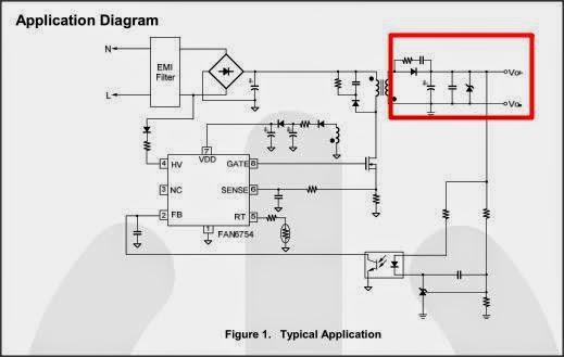 Panasonic TH-P42X30K Plasma TV Power Board Fix « DIY ...