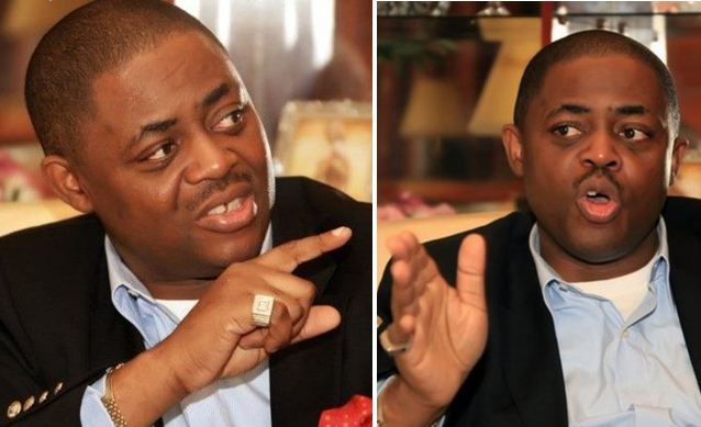 President Buhari's hands dripping with blood of innocent Nigerians – Fani-Kayode replies Osinbajo Naijaslog