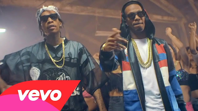 Vídeo - Juicy J – Whole Thang (feat. Wiz Khalifa)