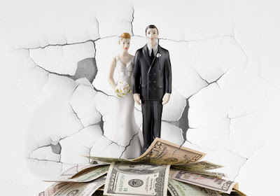 Trust and financial in marriage