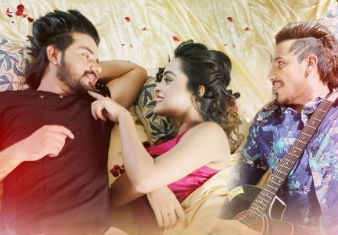 Triangle - Abby Rabab Song Mp3 Download Full Lyrics HD Video