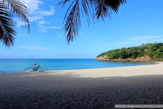 laki beach bataan contact number