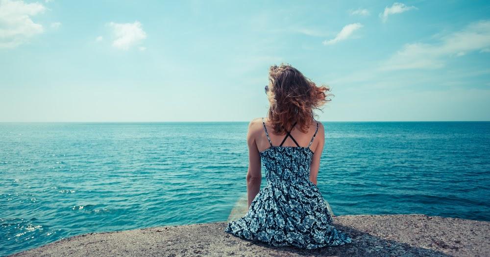 Come il mare influisce sulla nostra mente