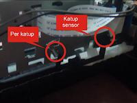 Cara Mengatasi Printer Epson Error Paperjam