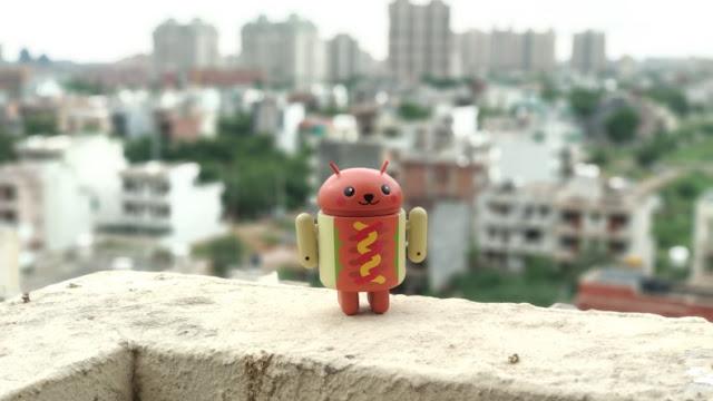 Hasil Kamera Xiaomi Mi A1