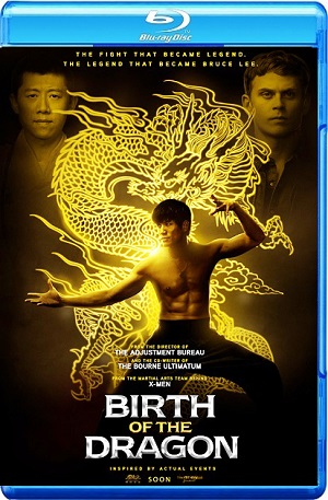 Birth of the Dragon 2016 BRRip BluRay 720p 1080p