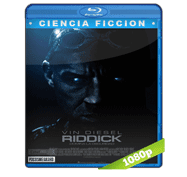 Las Cronicas de Riddick 3 (2013) Full HD BRRip 1080p Audio Dual Latino/Ingles 5.1