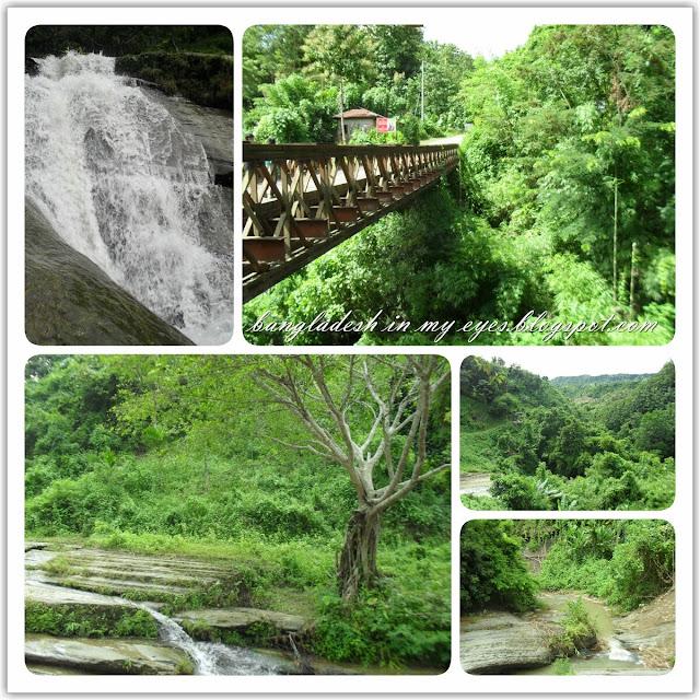 Shoilo-Propat-Bandarban-Chittagong
