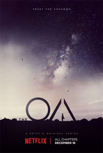 The OA Temporada 1 Completa HD 720p Latino