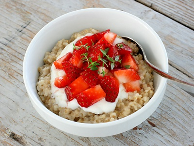 Rice Cooker Steel Cut Oats