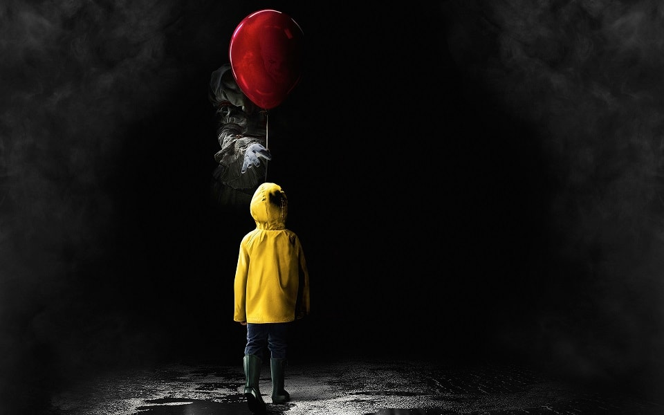 Стивен Кинг, Оно, Оно 2017, Stephen King, IT, IT Mocie, IT 2017, ужасы, хоррор, экранизация романа, Horror, Novel Adaptation, обзор, рецензия, Review