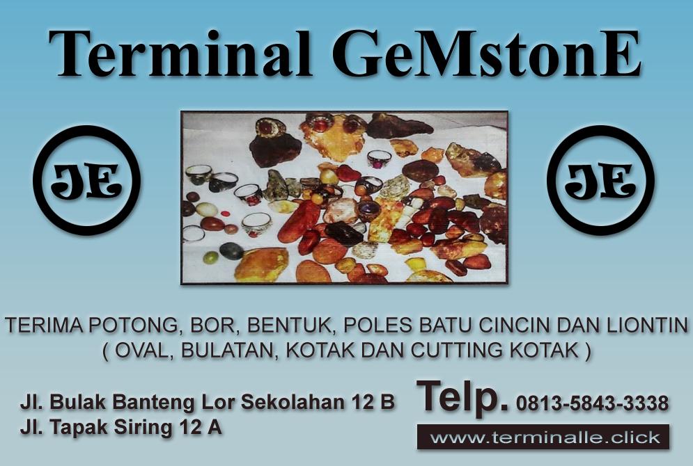 Terminal Gemstone - Terminalle